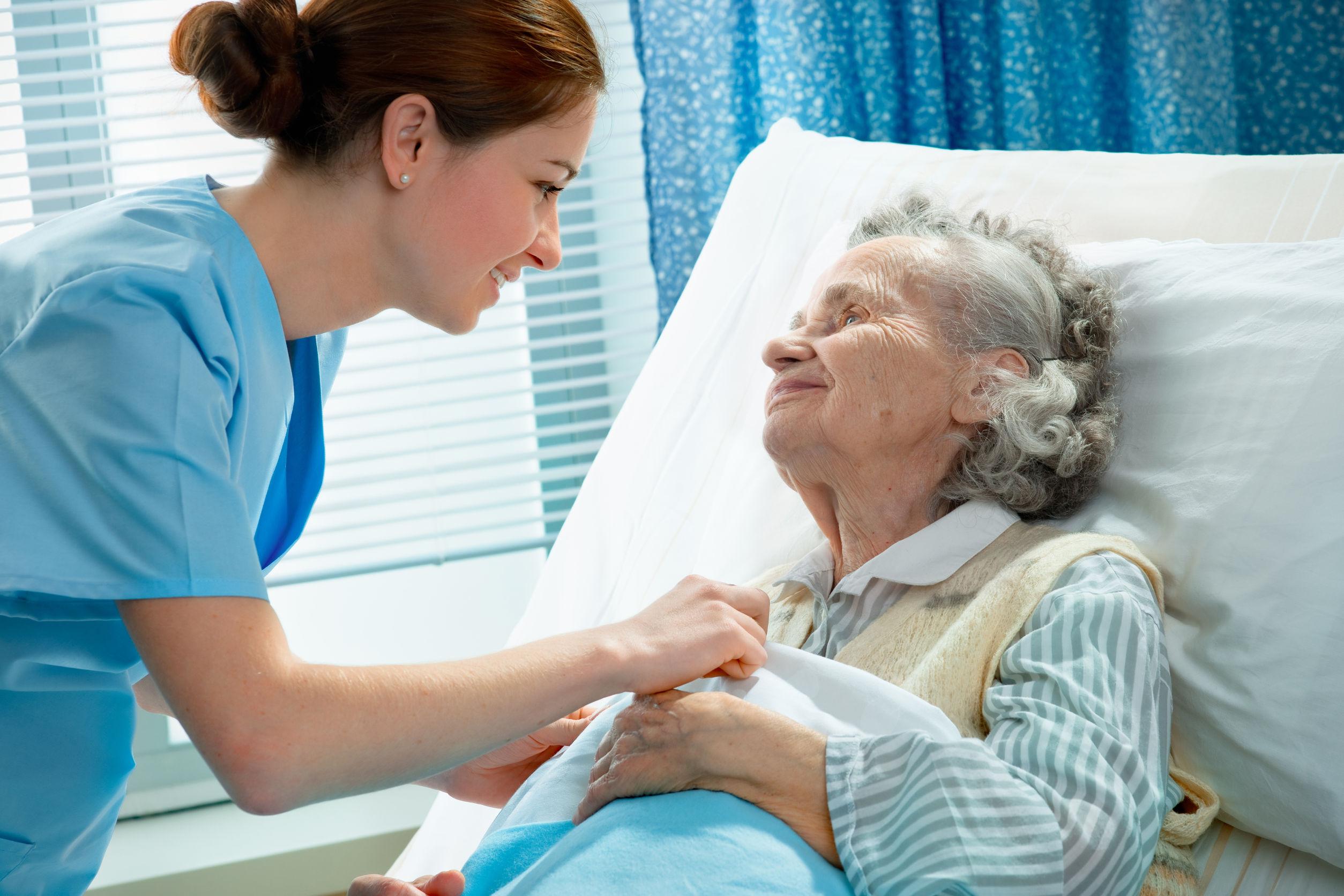 Soggiorni estivi per anziani alla Valdisieve Hospital