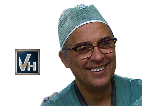 chirurgo vertebrale